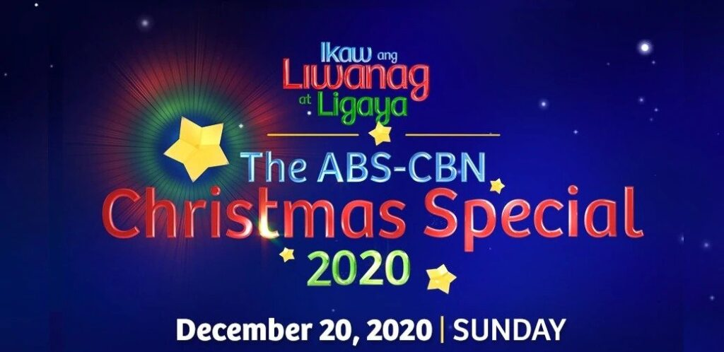 Abs Cbn Christmas Special